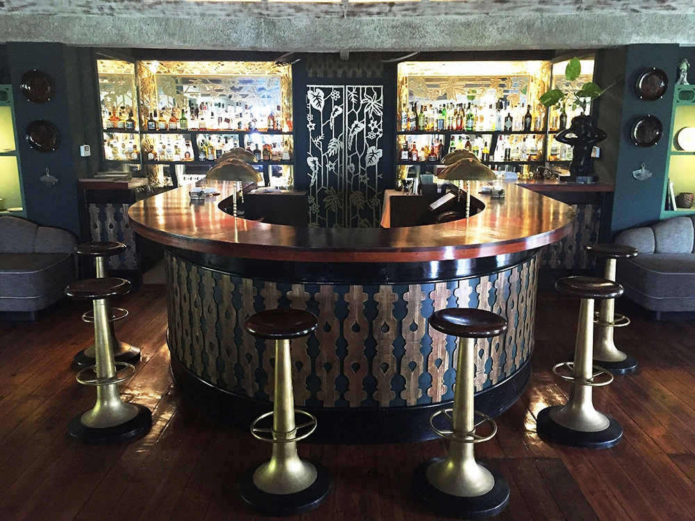 The Dream Bar in Cotton House