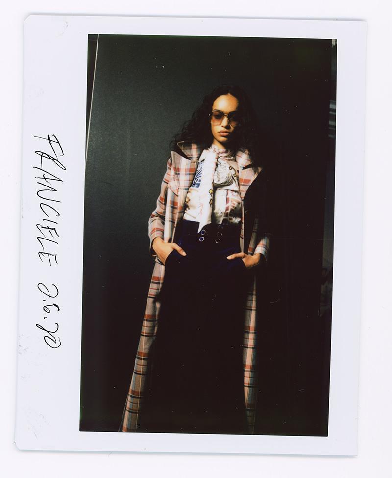 In the Studio - Fall 2020